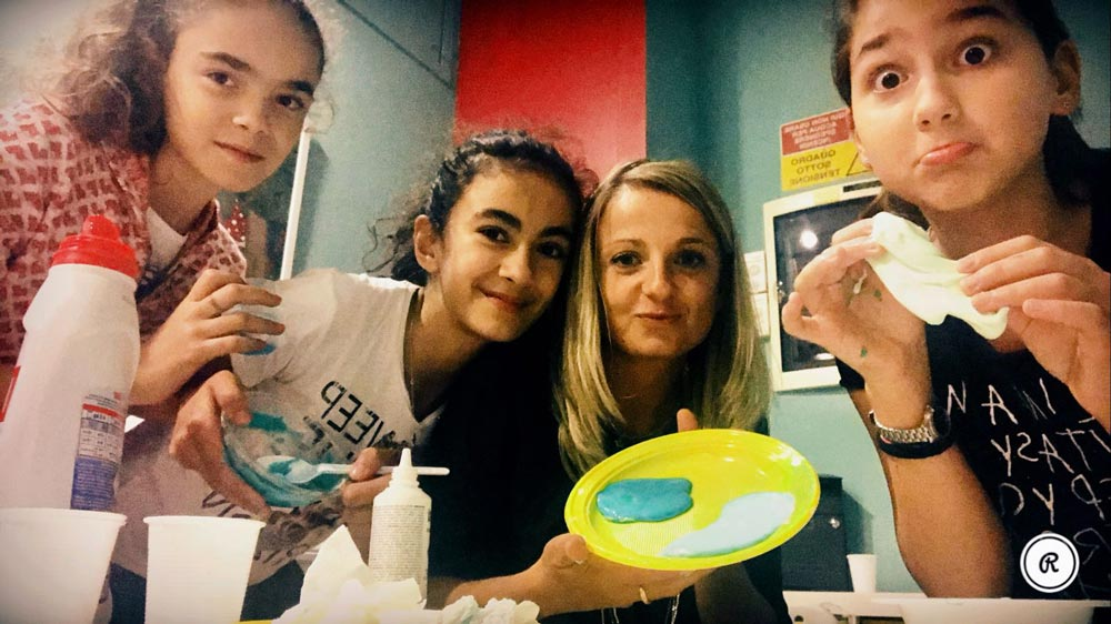 teens-a-lavoro-slime