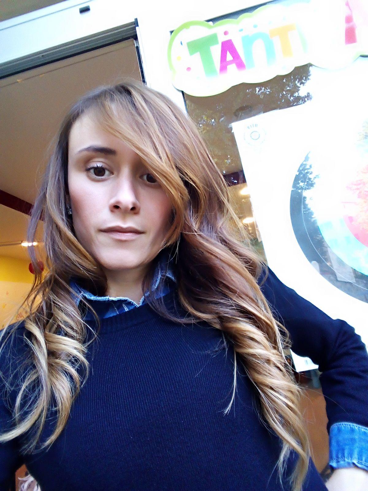 Sara Carmignani