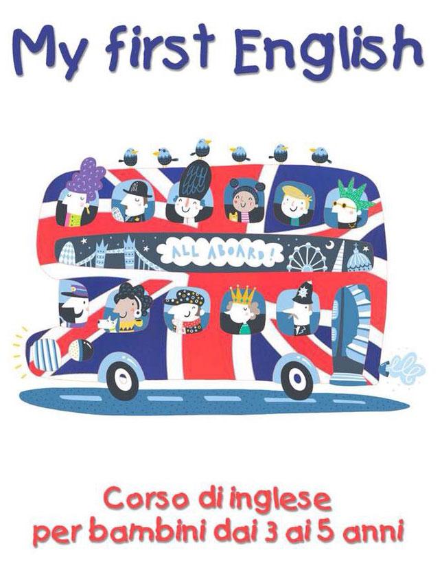 my-first-english
